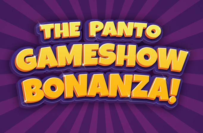 The Panto Gameshow Bonanza!