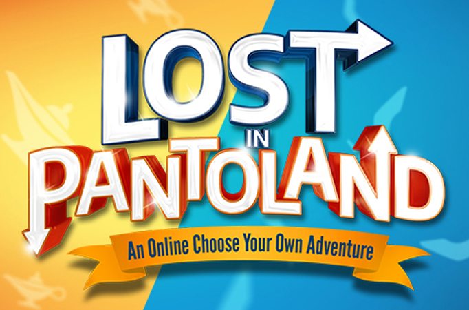 Lost In Pantoland – ONLINE